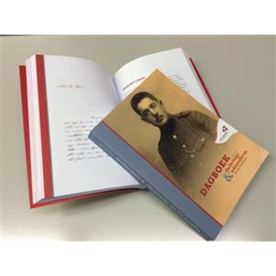 Dagboek van ons vluchtelings- en soldatenleven - Jérome Seynhaeve-1