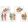 Postkaarten WOI - Secundair onderwijs