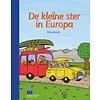 De kleine ster van Europa - Kleurboek voor kleuter-en basisonderwijs