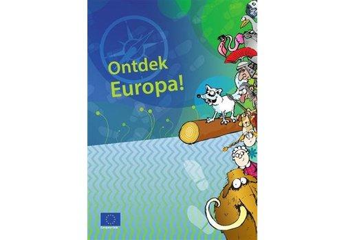 Ontdek Europa - Basisonderwijs