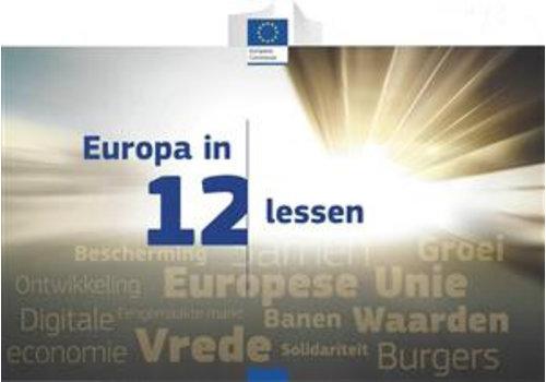 Europa in 12 lessen