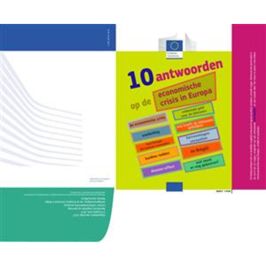 10 antwoorden op de economische crisis in Europa-1