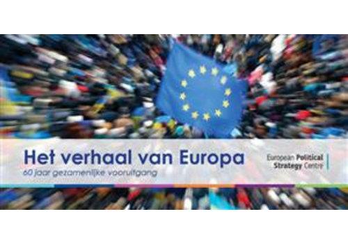 Het verhaal van Europa