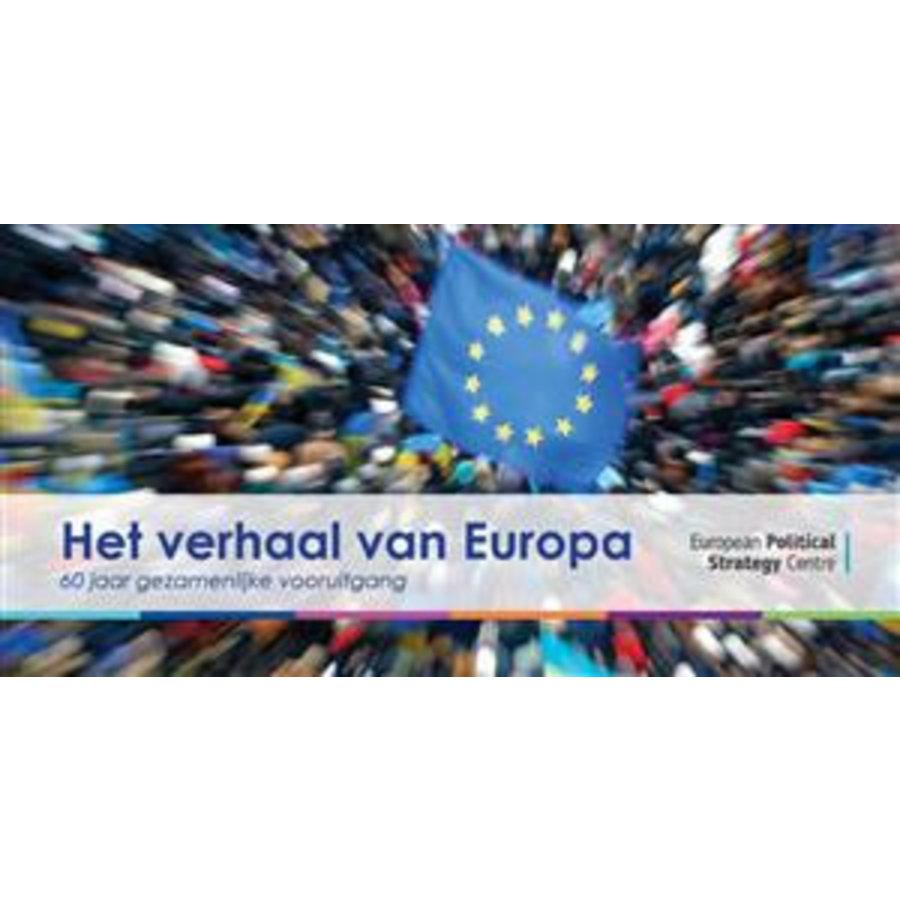 Het verhaal van Europa-1