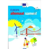 'Europa allemaal samen