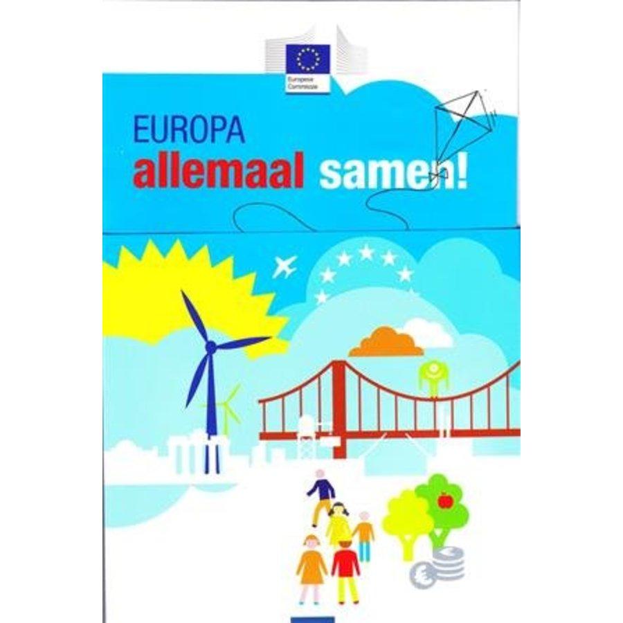 'Europa allemaal samen-1