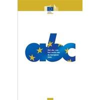 Het ABC van het recht van de Europese Unie