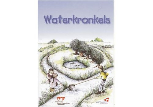 Waterkronkels - Veldwerkprojecten rond water