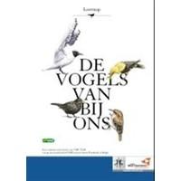 Leermap 'De vogels van bij ons'