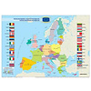 Kaart van de Europese Unie