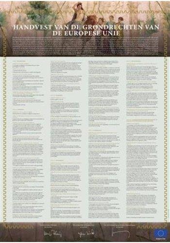 Handvest van de grondrechten van de Europese Unie