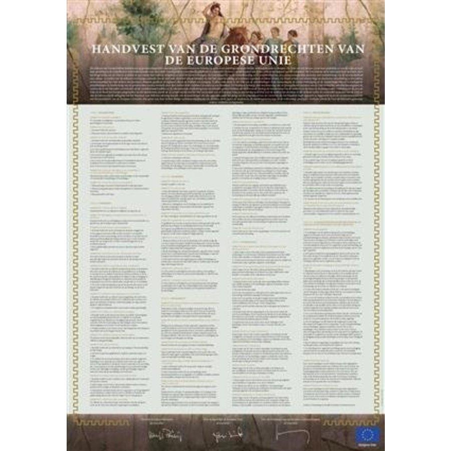 Handvest van de grondrechten van de Europese Unie-1