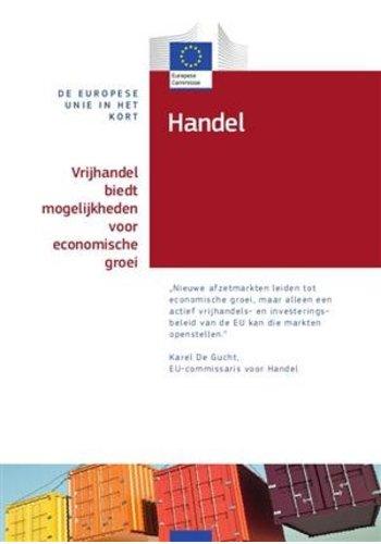 Handel voor iedereen - Europese Commissie