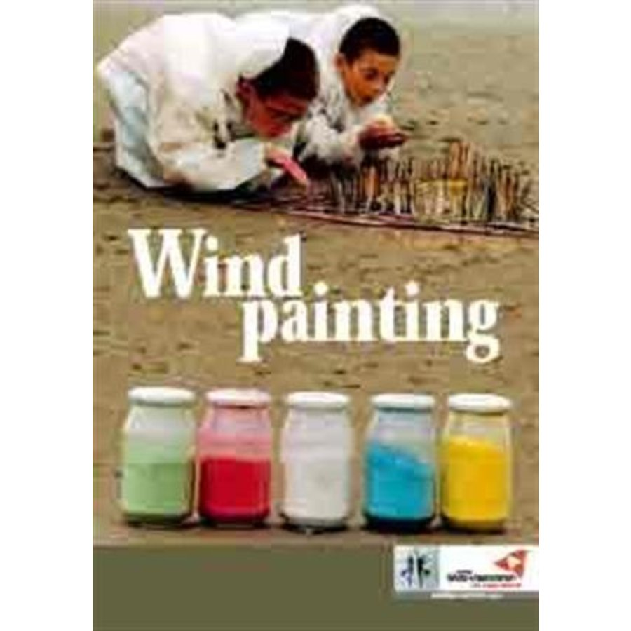 Educatief pakket 'Windpainting'-1