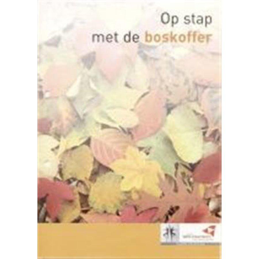 Educatief pakket 'Op stap met de boskoffer'-1