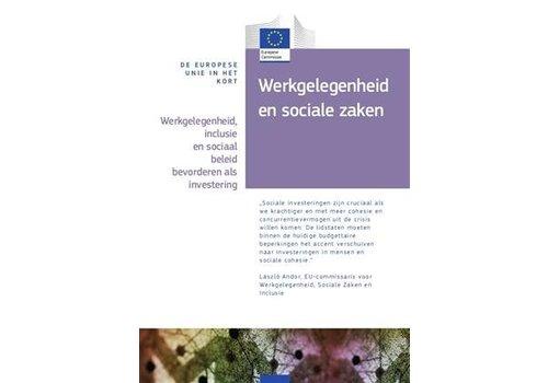 De EU in het kort - Werkgelegenheid en sociale zaken
