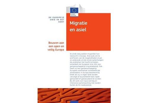De EU in het kort - Migratie en asiel