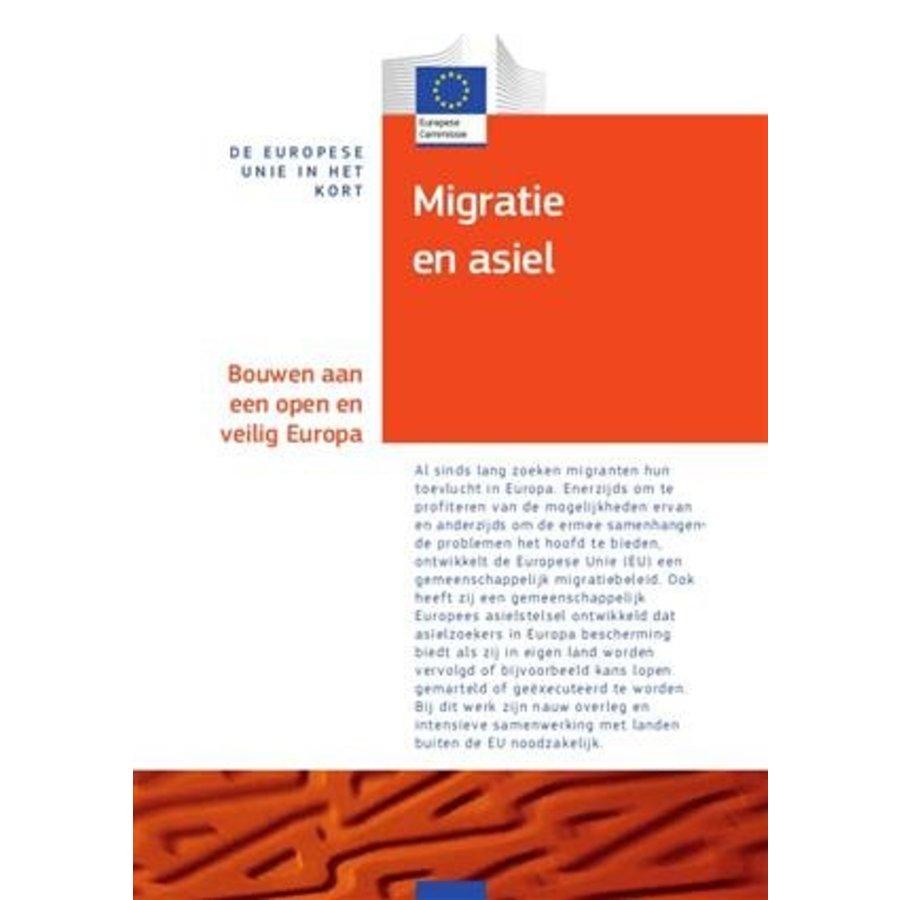 De EU in het kort - Migratie en asiel-1