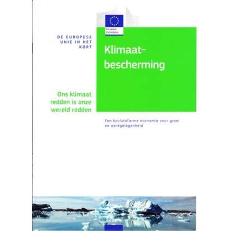 De EU in het kort - Klimaatbescherming-1
