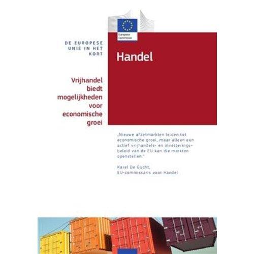 De EU in het kort - Handel