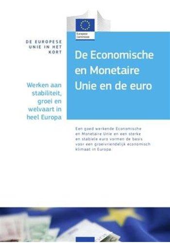 De EU in het kort - De Economische en Monetaire Unie en de euro