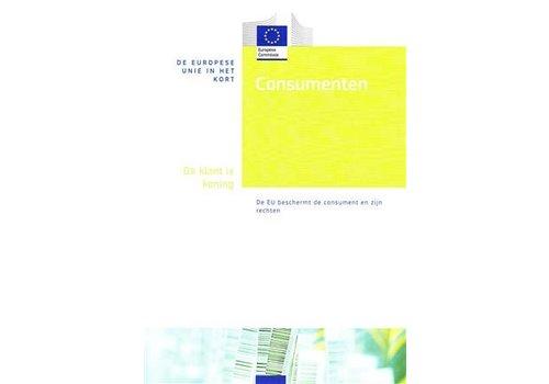 De EU in het kort - Consumenten