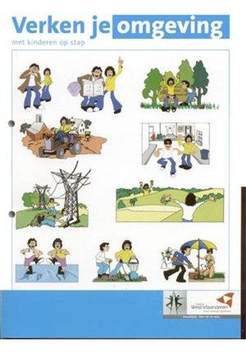 Educatief pakket'Verken je omgeving'