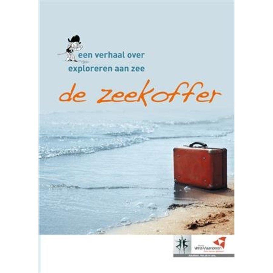 Educatief pakket 'De zeekoffer'-1