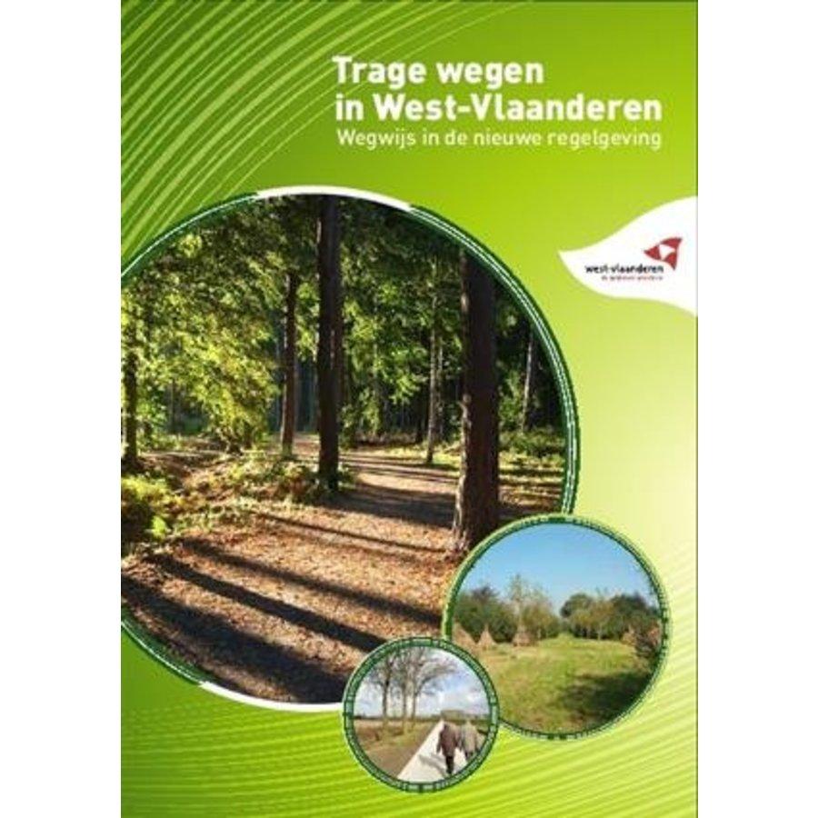 Trage wegen in West-Vlaanderen. Wegwijs in de nieuwe regelgeving.-1