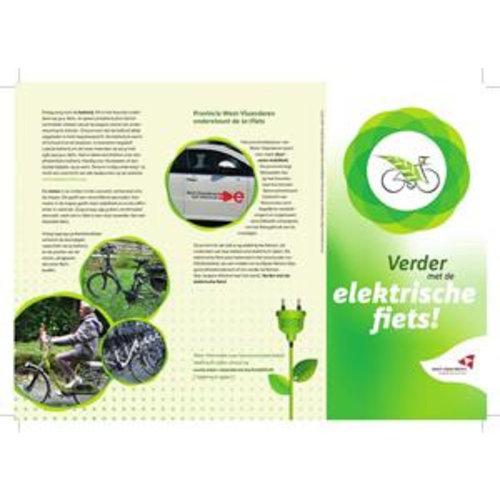 Verder met de elektrische fiets