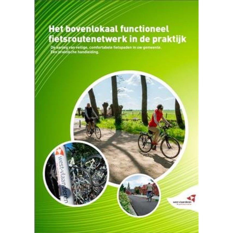 Het bovenlokaal functioneel fietsroutenetwerk in de praktijk-1