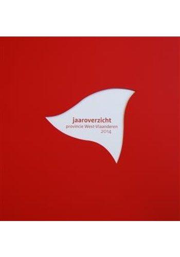 Jaaroverzicht Provincie West-Vlaanderen 2014