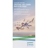 Vlieg met ons mee - Ontdek het Zwin Natuur Park