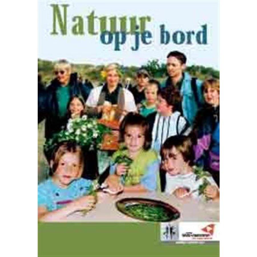 Educatief pakket 'Natuur op je bord'-1