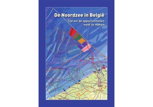 De Noordzee in België