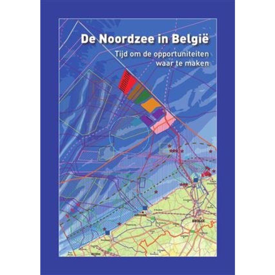 De Noordzee in België-1