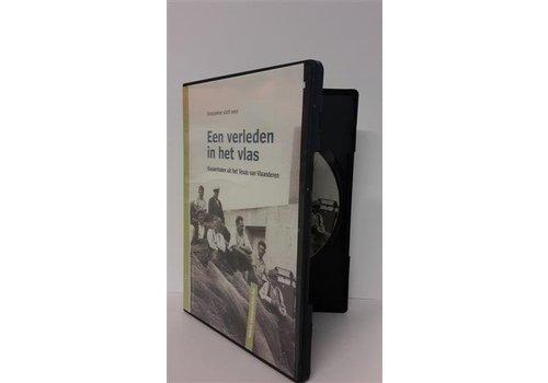 DVD 'Een verleden in het vlas'