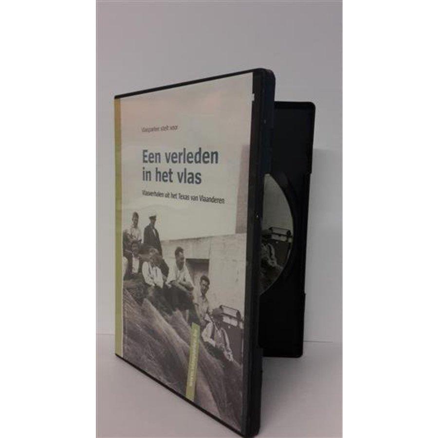 DVD ' Een verleden in het vlas'-1