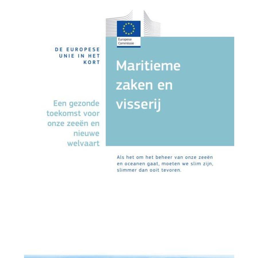 De EU in het kort - Maritieme zaken en visserij-1