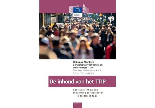 De inhoud van het TTIP