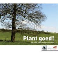 thumb-Plant goed!-1