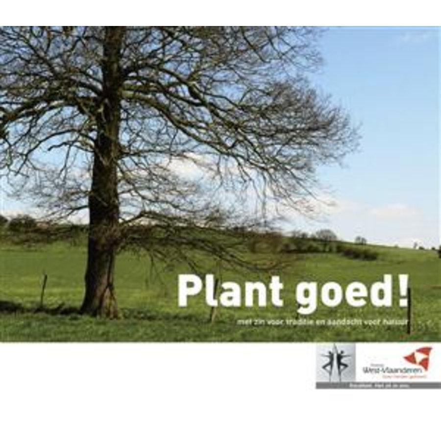 Plant goed!-1