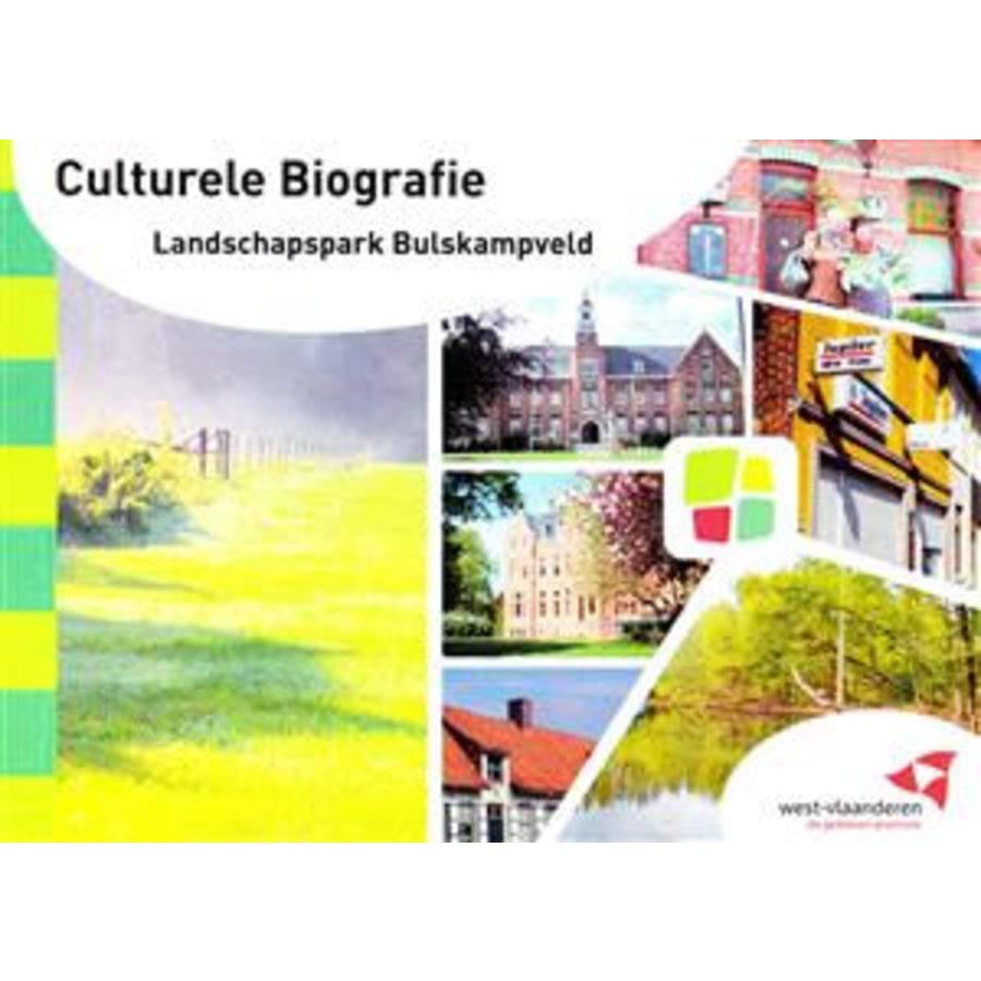 Culturele biografie landschapspark Bulskampveld-1