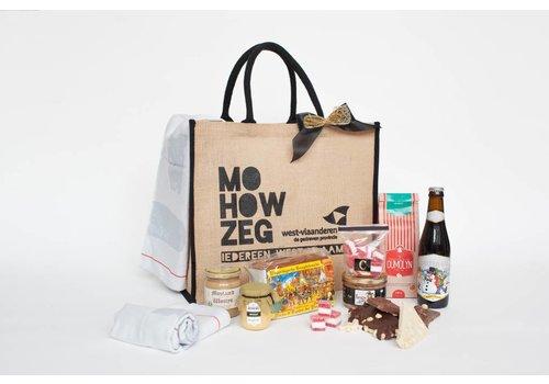 West-Vlaams cadeaupakket