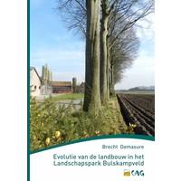 Evolutie van de landbouw in het Landschapspark Bulskampveld