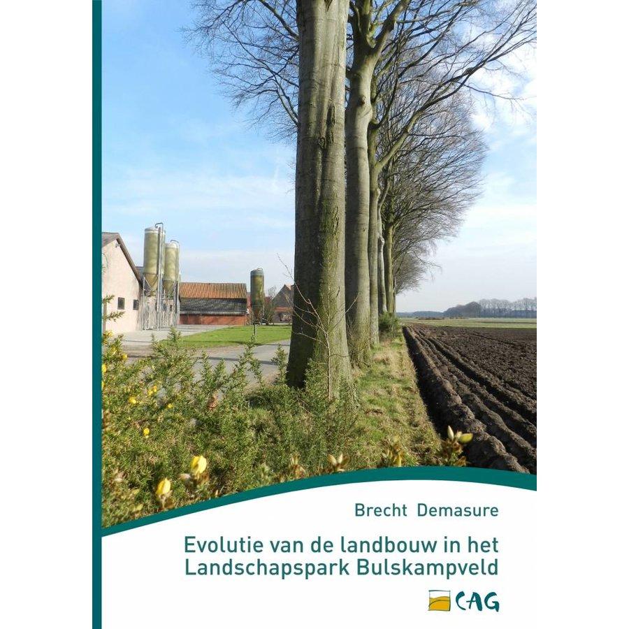 Evolutie van de landbouw in het Landschapspark Bulskampveld-1