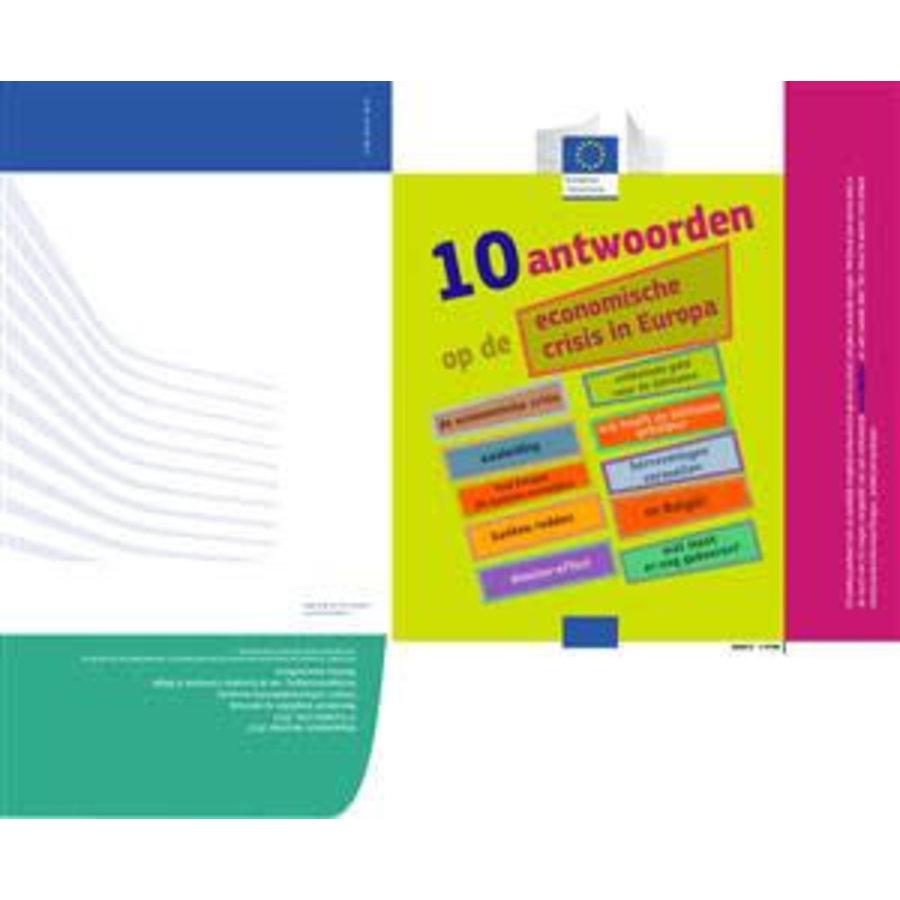 10 antwoorden op de economische crisis in Europa-2
