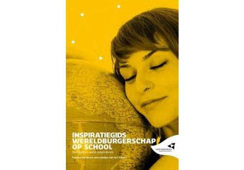 Inspiratiegids Wereldburgerschap op school