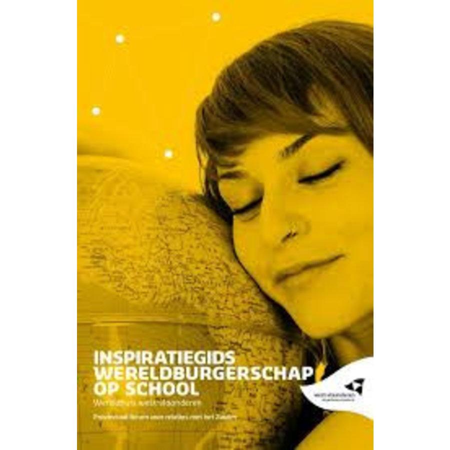 Inspiratiegids Wereldburgerschap op school-1
