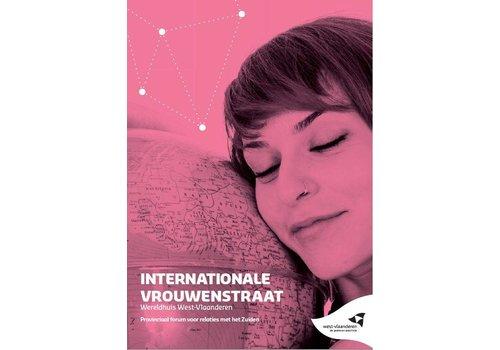 Inspiratiegids Internationale vrouwenstraat